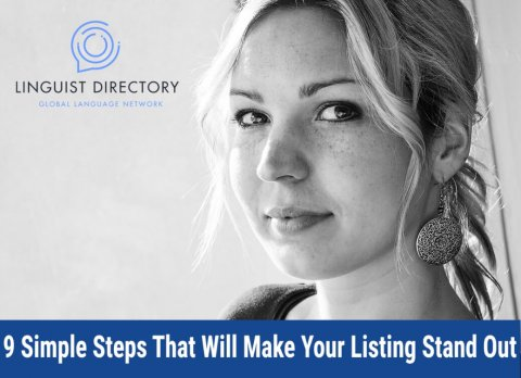 9 Simple Steps That Will Make Your Listing Stand Out