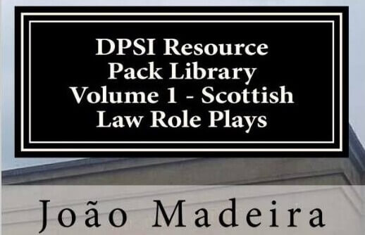 Diploma in Public Service Interpreting Resource Pack Library - Joao Madeira